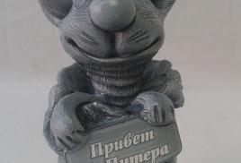 Новый Питерский сувенир